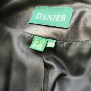 Danier Jackets & Coats - Danier car coat